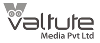 Valtute Media Pvt. Ltd. Logo